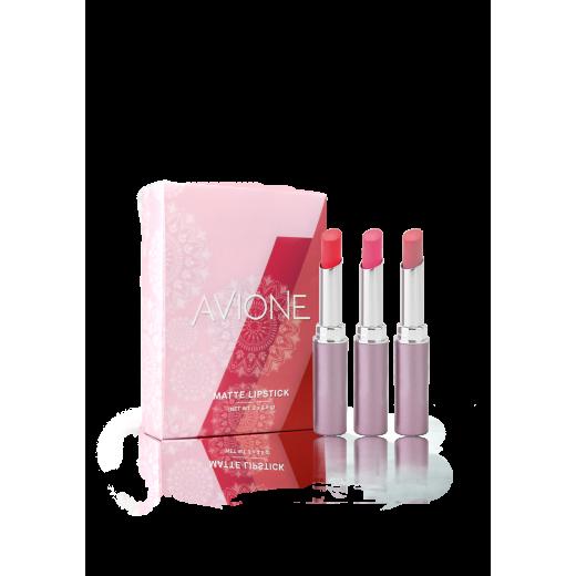 Matte Lipstick Series Box